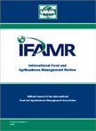 International Food and Agribusiness Management Review