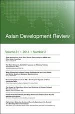 Asian Development Review
